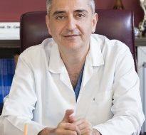 Prof. Dr. Cem Yildirim
